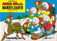 Cover Thumbnail for Anders And & Co. mandelgaven (Egmont, 1961 series) #16