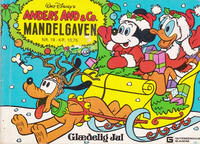 Cover Thumbnail for Anders And & Co. mandelgaven (Egmont, 1961 series) #19