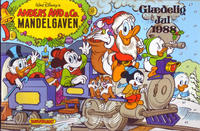 Cover Thumbnail for Anders And & Co. mandelgaven (Egmont, 1961 series) #1988