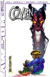 Cover Thumbnail for The Coven (1997 series) #1 [Cover B Adam Pollina]