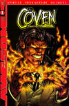 Cover Thumbnail for The Coven (1997 series) #1 [American Entertainment Exclusive]