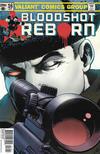 Cover Thumbnail for Bloodshot Reborn (2015 series) #16 [Cover E - Darick Robertson]