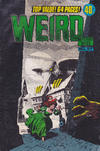 Cover for Weird Mystery Tales (K. G. Murray, 1972 series) #27