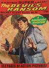 Cover for Fleetway Super Library Secret Agent Series (IPC, 1967 series) #16