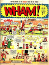 Cover for Wham! (IPC, 1964 series) #86
