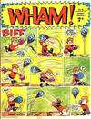Cover for Wham! (IPC, 1964 series) #60