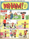 Cover for Wham! (IPC, 1964 series) #37