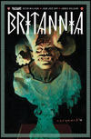 Cover for Britannia (Valiant Entertainment, 2016 series) #1 [Cover A - Cary Nord]
