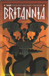 Cover for Britannia (Valiant Entertainment, 2016 series) #2 [Cover A - Cary Nord]