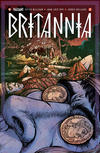 Cover for Britannia (Valiant Entertainment, 2016 series) #2 [Cover D - Ryan Lee]