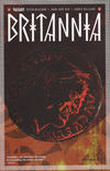 Cover for Britannia (Valiant Entertainment, 2016 series) #3 [Cover A - Cary Nord]