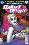 Cover for Harley Quinn (DC, 2016 series) #21