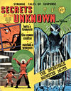 Cover for Secrets of the Unknown (Alan Class, 1962 series) #41