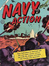 Cover for Navy Action (Horwitz, 1954 ? series) #56