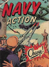 Cover for Navy Action (Horwitz, 1954 ? series) #48
