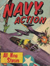 Cover for Navy Action (Horwitz, 1954 ? series) #47
