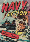 Cover for Navy Action (Horwitz, 1954 ? series) #46