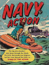 Cover for Navy Action (Horwitz, 1954 ? series) #41