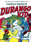 Cover for Durango Kid (Compix, 1952 series) #3 [No Cover Price]
