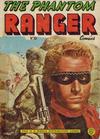 Cover for The Phantom Ranger (World Distributors, 1955 series) #10