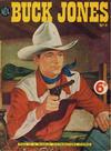 Cover for Buck Jones (World Distributors, 1953 series) #9
