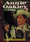 Cover for Annie Oakley and Tagg (World Distributors, 1955 series) #5