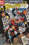 Cover Thumbnail for Harley Quinn (2000 series) #7 [Newsstand]