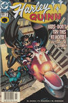 Cover for Harley Quinn (DC, 2000 series) #11 [Newsstand]