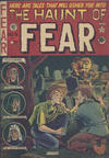 Cover for Haunt of Fear (EC, 1950 series) #9 [Canadian Edition]