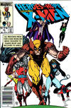 Cover Thumbnail for Heroes for Hope Starring The X-Men (1985 series) #1 [Canadian]