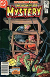 Cover for House of Mystery (DC, 1951 series) #320 [Canadian Newsstand Edition]