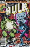 Cover Thumbnail for The Incredible Hulk (1968 series) #286 [Canadian Newsstand Edition]
