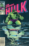 Cover Thumbnail for The Incredible Hulk (1968 series) #297 [Canadian]