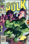 Cover for The Incredible Hulk (Marvel, 1968 series) #298 [Canadian]