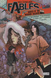 Cover Thumbnail for Fables (2002 series) #4 - March of the Wooden Soldiers [Fifth Printing]