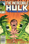 Cover Thumbnail for The Incredible Hulk (1968 series) #315 [Canadian Newsstand Edition]
