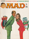 Cover for Mad (Thorpe & Porter, 1959 series) #179