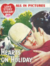 Cover for Love Story Picture Library (IPC, 1952 series) #158