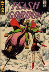 Cover for Flash Gordon (King Features, 1966 series) #8 [British]
