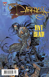 Cover for Darkness (Egmont, 2000 series) #1
