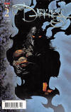 Cover for Darkness (Egmont, 2000 series) #2