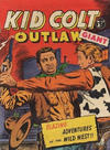 Cover for Kid Colt Outlaw Giant (Horwitz, 1960 ? series) #22