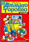Cover for Almanacco Topolino (Arnoldo Mondadori Editore, 1957 series) #178
