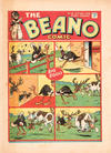 Cover for The Beano Comic (D.C. Thomson, 1938 series) #13