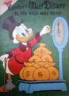 Cover for Cuentos de Walt Disney (Editorial Novaro, 1949 series) #178