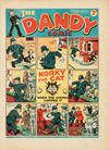 Cover for The Dandy Comic (D.C. Thomson, 1937 series) #17