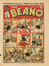 Cover for The Beano Comic (D.C. Thomson, 1938 series) #14