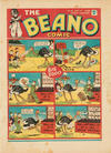 Cover for The Beano Comic (D.C. Thomson, 1938 series) #10