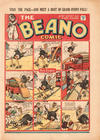 Cover for The Beano Comic (D.C. Thomson, 1938 series) #157