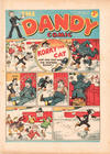 Cover for The Dandy Comic (D.C. Thomson, 1937 series) #10